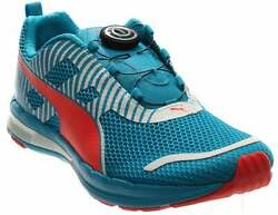 Puma Speed 300 S Disc  Casual Running Stability Shoes Blue Mens - Size 6 D