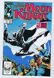 Marc Spector Moon Knight 1 9.0 1989 Movie Coming Ff