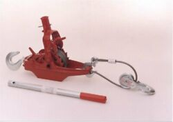 Wyeth-scott Company More-power Puller Come Along Winch 4000 Pound Capacity