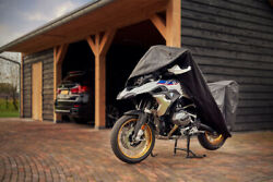 Ds Covers Alfa Outdoor Waterproof Rain Cover Fits Ducati Hypermotard 1100 Evo Sp