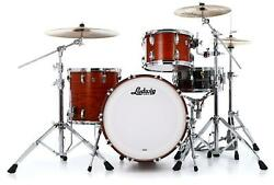 Ludwig Classic Oak Fab 22 Shell Pack - Tennessee Whiskey