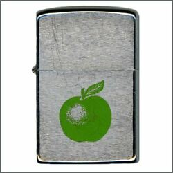 The Beatles 1971 Apple Records Promotional Zippo Lighter Usa