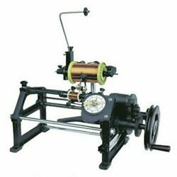 New Nz-2 Hand Manual Automatic Coil Winding Machine Winder Counting Align