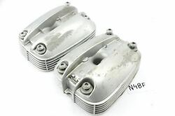 Bmw R 1100 Rs 259 Bj. 1993 - Valve Cover Cylinder Head Cover Engine Cover N48f