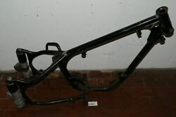 Dkw Rt 200 H Bj. 1952 - Frame Without Papers N70a