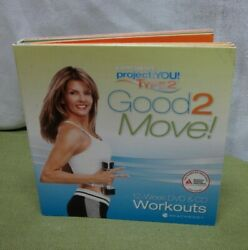 Kathy Smith Protect You Type 2 Workouts 12-week Dvds And Cd Diabetes Good 2 Move