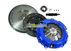 FX STAGE 2 CLUTCH KIT OE FLYWHEEL for ACURA TSX HONDA ACCORD 2.4L 4cyl K24 $158.91