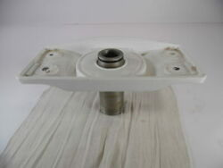 Raymarine Top Of Pedestal Rotary Joint Used Replacement For M92654-s And M965...