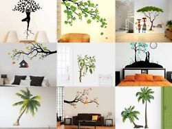 Wall Sticker Home Art Decor Decal Mural Wall Stickers Living Room