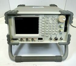 Aeroflex Ifr 2975 Wireless Radio Calibrated Service Monitor-as Is- Free Shipping