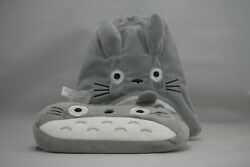 Totoro Pencil Pen Makeup Bag Pouch with Totoro bag $6.99
