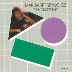 `reynolds, Margaret`-think About It Baby Cd New