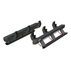 Aries 3048321 Actiontrac Powered Running Boards