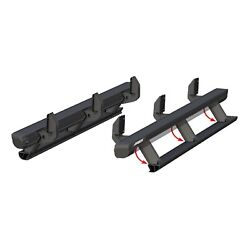 Aries 3048324 Actiontrac Powered Running Boards