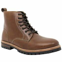 Crevo Rover Boots Casual   Boots - Brown - Mens