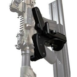 Blac-rac 1070-he Tactical Weapons Mount W/ 18 T-channel Kit For Pick Ups And Cars