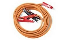 Warn 26771 16 Ft Winch Quick Connection Jumper Booster Cable