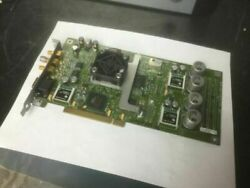 Ttp-20221 Atom Tof Digitizer Card With Micromass Quattro Onboard Pc