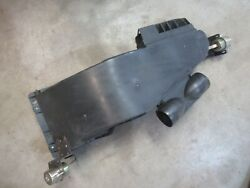 1982 Jeep J 10 Truck Firewall Heater Core Housing Duct Work Assembly A/c