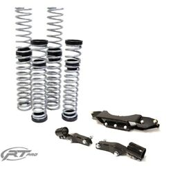 Rt Pro 2 Lift And Light Rate Replacement Spring Bundle For Polaris Rzr Xp 1000