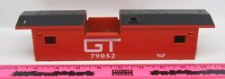 Lionel Shell 679052 Gt Caboose Shell
