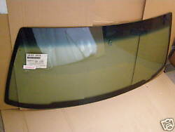 Nos Ford 1979 - 1993 Mustang + Capri Windshield 1992 1991 1990 1989 1988 1987 Gt