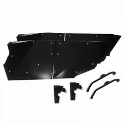 Cognito Motorsports Door Kit For 2014-2019 Polaris Rzr Xp1000 And Xp Turbo 4 Seat