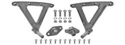 New 1935 1936 Ford Rumble Seat Hinges Set  48-41543-s