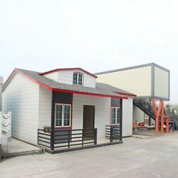 Shipping Container Houses Prefabricated Container Homes For Sale