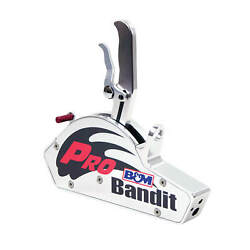 Bandm Pro Bandit Race Universal 2 3 And 4 Speed Compatible Shifter Rear Cable Exit