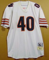 Chicago Bears Gale Sayers Mitchell And Ness Throwback Jersey
