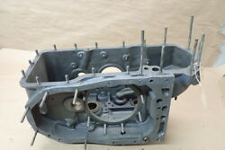 Geared Avco Lycoming Igso 540 Engine Part Accessory Housing Simmonds Injection