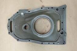 Geared Avco Lycoming Engine Part Hardware Accessory Housing