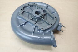 Geared Avco Lycoming Gso-480 Engine Part Supercharger Housing