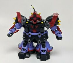 2004 Bandai Gundam Force Sd Villain Action Figure