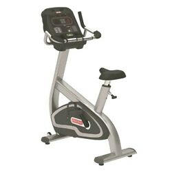 Star Trac E-ub Indoor Upright Exercise Cycle Gym Fitness Bike