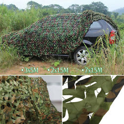 Filet Camouflage Forandecirct Jungle Camo Net Camping Chasse Cacher Armandeacutee Militaire B6