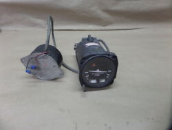 Brittain Tc100 Gyroscopic Rate Of Turn And Bank Indicator P/n 604-200-250
