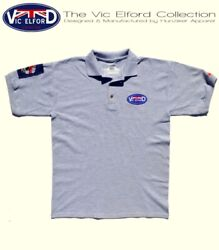 Sebring 12 Hours 1971 Victory Porsche 917 Vic Elford Polo Size Large
