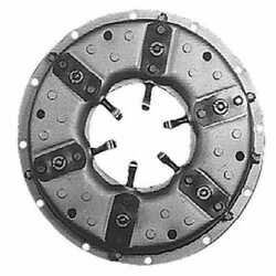 Remanufactured Pressure Plate Assembly Compatible With White 2-155 2-135 Oliver