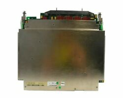 Credence 96124120 Liquid Cooled Board
