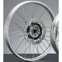 Yamaha Motorcycle Genuine Parts Wr250r Front/rear Wheel Set Assy F/s