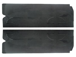 New 1969-70 Cougar Trunk Filler Boards Lh Rh Luggage Compartment Mercury Ford