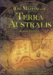 The Mapping Of Terra Australis Guide Early Printed Maps Australia Robert Clancy