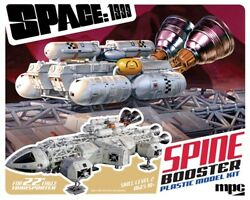 Mpc Space1999 22 Booster Pack Accessory Set 1/48 Mka043