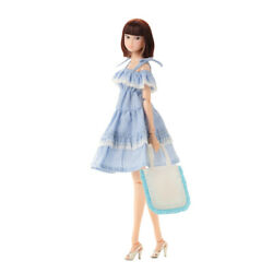 Momoko Doll Sekiguchi Figure About 27cm Body New F/s From Jp In Good