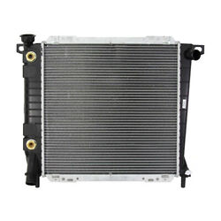 New Radiator Assembly Fits Ford Ranger 1995-97 Fotz-8005e-a Zzm7152000 Fo3010163