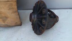 Ford 9 Inch 16 Spline Dana Open Differential Case Carrier F250 Chevy Dodge