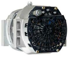 New 12v 420a Alternator 55si Fits Industrial And Agricultural Applications 8600473