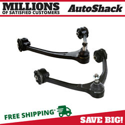 Front Upper Control Arm W/ Ball Joint Pair 2 For Lexus Gs400 Gs300 Gs430 Sc430